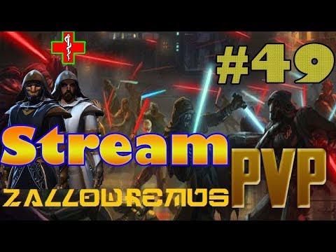 SWTOR PvP Stream