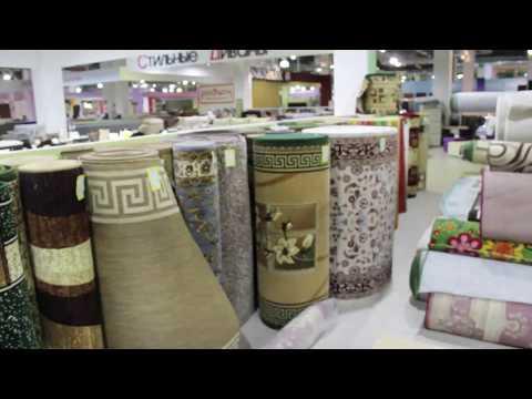 Обзор ковровых дорожек на отрез. Доставка по всей России.