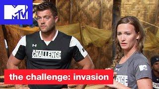 'I've Missed You' Official Sneak Peek | The Challenge: Invasion | MTV