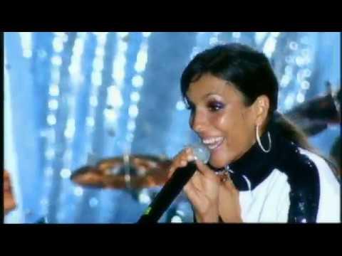 Download Ivete Sangalo - Flor Do Reggae (Ao Vivo)