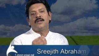 Sreejith Abraham 1 of 2