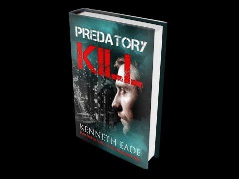 Predatory Kill: A Legal Thriller Mp3