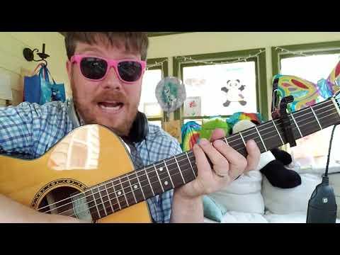 "Hailee Steinfeld - Back To Life - from ""Bumblebee"" // easy guitar tutorial for beginner"
