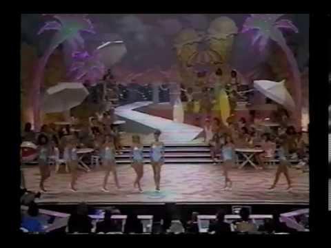 Miss Teen USA 1988