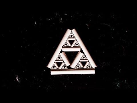 Sierpinski's Triangle and Hausdorff Dimension | Nathan Dalaklis