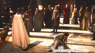 [GOT] Eddard & Sansa Stark // Hurt Thumbnail