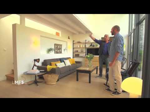 maison france 5 nantes extrait youtube. Black Bedroom Furniture Sets. Home Design Ideas