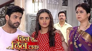 Serial Dil Sa Dil Tak 19th October 2017 | Upcoming Twist | Full Episode | Bollywood Events