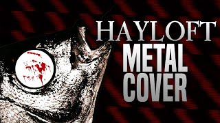 【METAL COVER】 Hayloft (with Peachumari) - Mother Mother