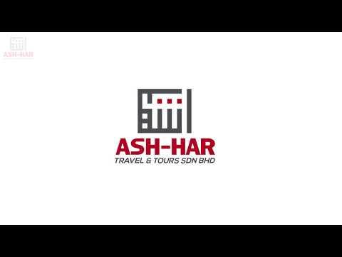 Ash Har travel group (Melontar Jamrah di Mina) Hajj 2017