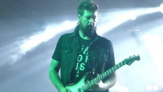 Stone Sour - Digital (Did You Tell) LIVE Corpus Christi Tx. 2/7/13