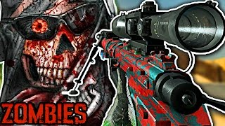 MODERN WARFARE 2 ZOMBIES!!!