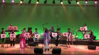 大瀧詠一音楽祭2010 M-16レッツ・オンド・アゲイン 高橋学とE・S・O