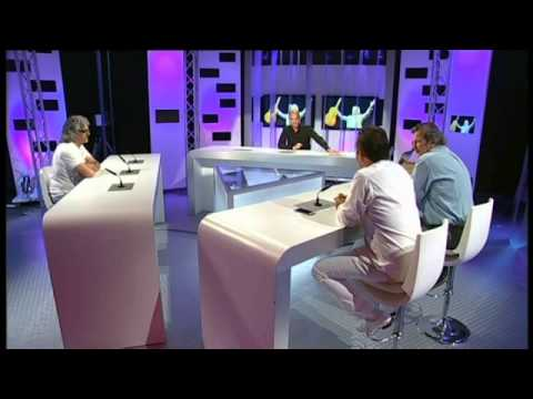 manitas de plata et josé reyes  gitan de legende episode 1 franck marcou