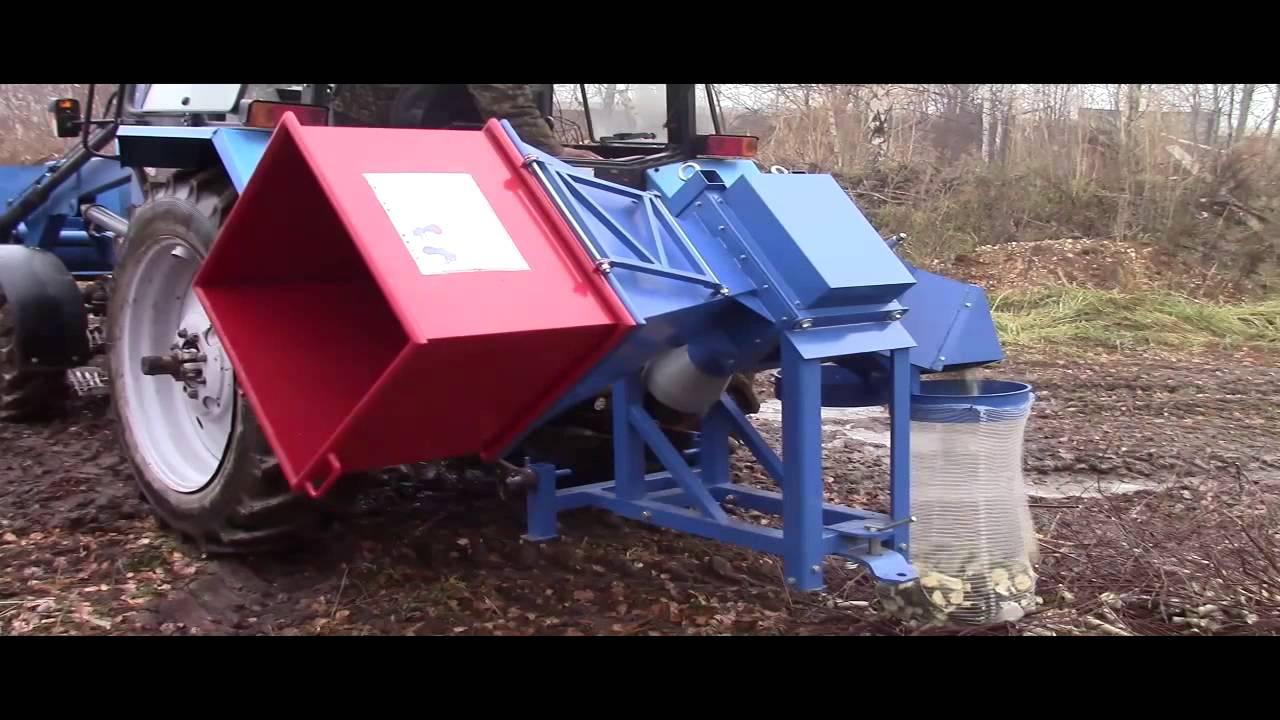 Оборудование для тракторов мтз дробилка работа щековой дробилки в Елабуга