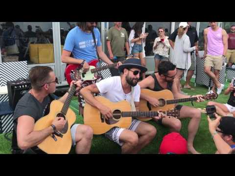 Old Dominion- song for another time.. personal concert 2017