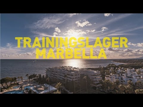 Best of BVB Training Camp in Marbella 2018 🇪🇸