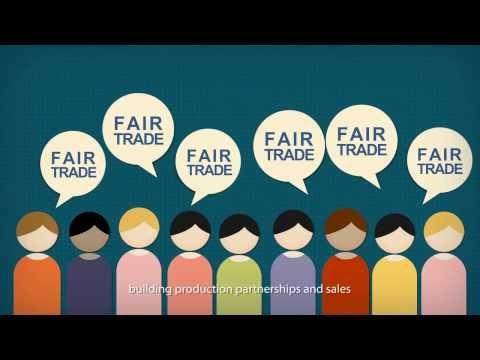 Hong Kong Fair Trade Power (Who are we?)