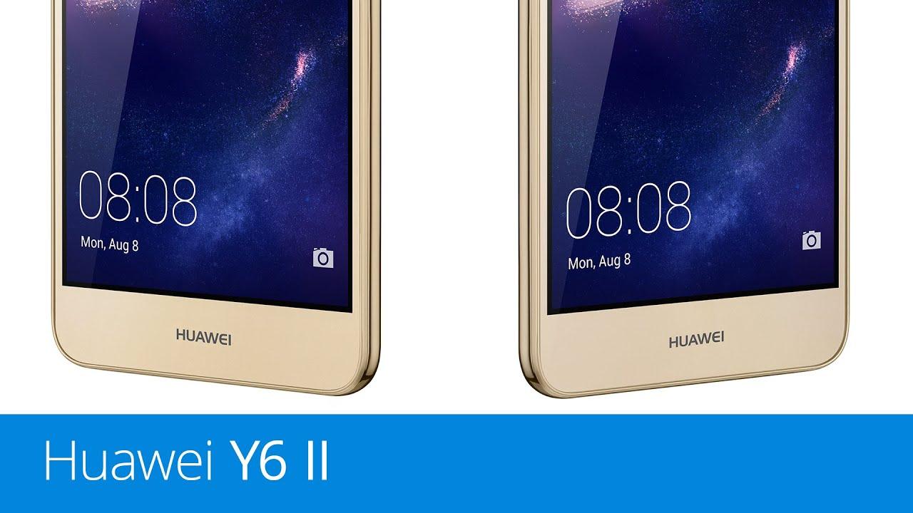 Huawei Y6 Ii  Recenze
