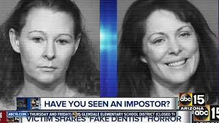 Imposter health professionals busted around the Valley