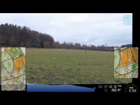 East Midlands Orienteering Leageu - Beacon Hill (Loughborough)