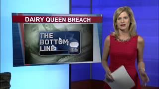 The Bottom Line: Dairy Queen data breach
