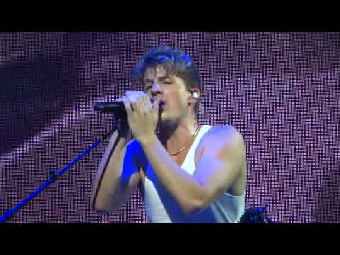 Charlie Puth - Patient - July 25, 2018
