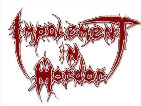 Impalement In Mordor - 2011 - Insanatorium