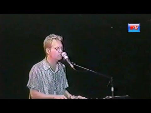 America - Inspector Mills - MTV classic (80's)