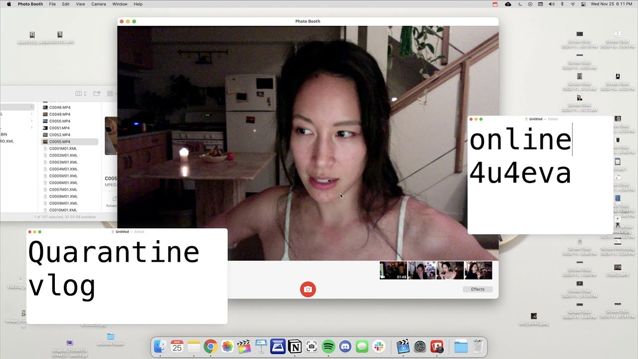 Vloggers We F*cks With: Rachel Nguyen