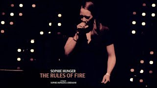 Sophie Hunger - The Rules of Fire