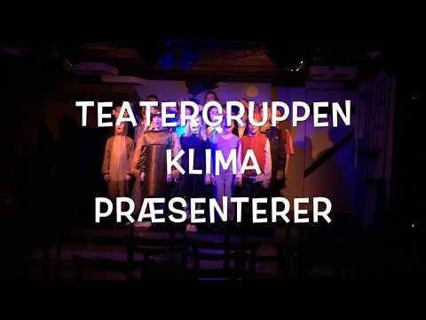 Teatergruppen KLIMA - Julebukken