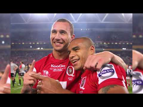 Quade Cooper opens up about the Rebels, Wallabies and Reds departure