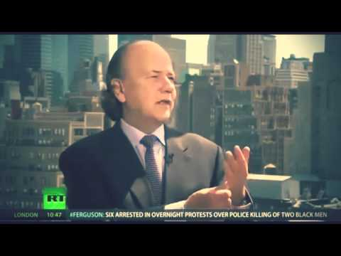Max Keiser and Jim Rickards Currency Wars and the Death of Money