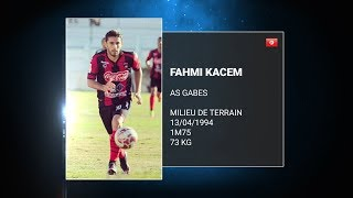Gambar cover Fahmi Kacem | Best of