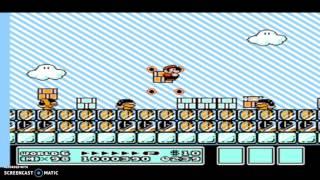 Al Mundo De Las Plantas PIRAÑAS#12 / Super Mario Bros 3