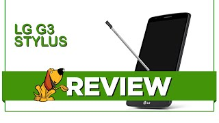 LG G3 Stylus - Review