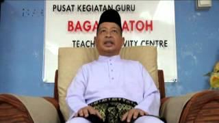 Ucapan Hari Raya dari Warga Kerja PKG Bagan Datoh