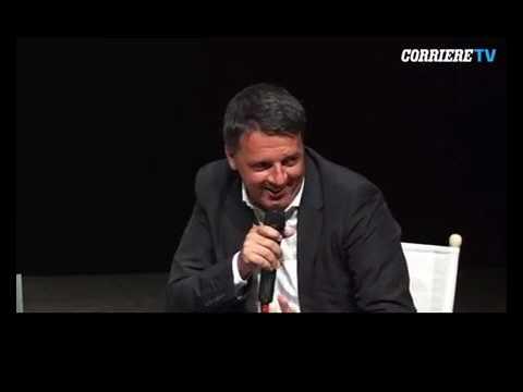 """Presentazione di """"Avanti"""" a Milano con Luciano Fontana"""