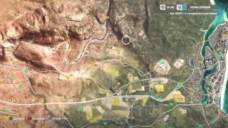 Forza Horizon 3 - All XP & Fast Travel Board Locations