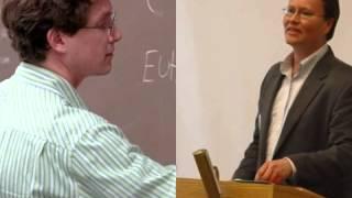 Did Jesus Exist? Richard Carrier vs Mark Goodacre - Unbelievable?