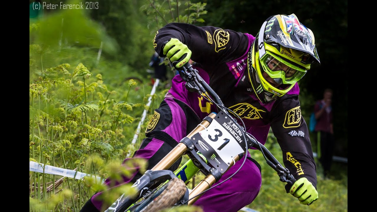 8158b222a76 Downhill and Freeride Tribute 2013 Vol.4 - YouTube