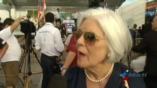 Organizaciones del exilio cubano, firmes por más cinco décadas contra los Castro