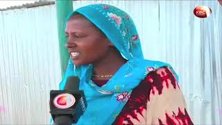 IRA and KBC sensitize Marsabit residents about insurance covers