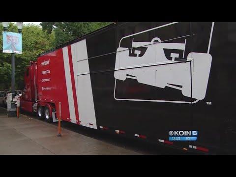 Grand Prix of Portland set for Labor Day 2018