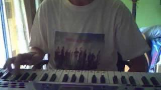 Yeah Yeah Yeahs - Runaway (Intro Piano Cover)