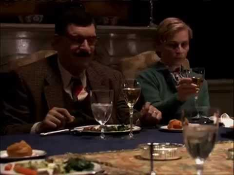 Random Movie Pick - Nero Wolfe tells an anecdote about Stalin YouTube Trailer