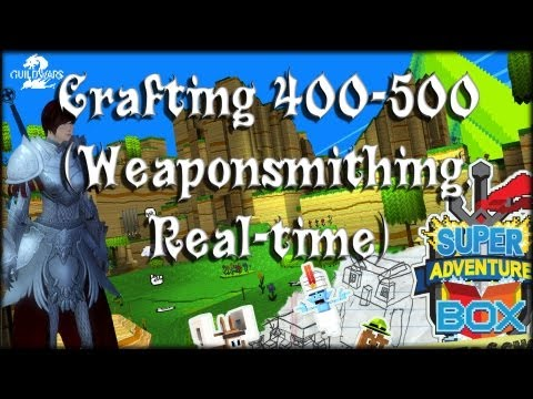 Gw How To Make Money Crafting Ascended