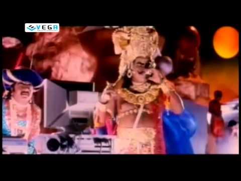 Maga Rayudu Movie - Part 7