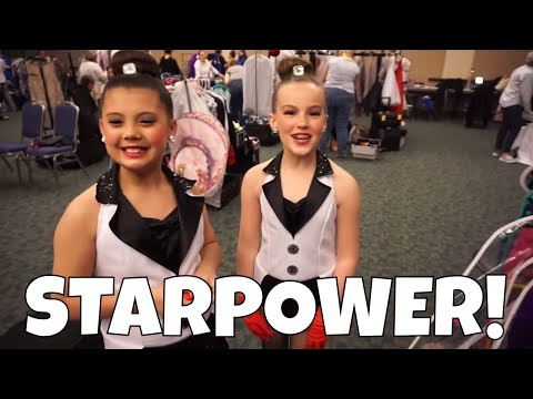 STARPOWER DANCE COMPETITION 2017!